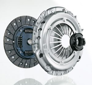 Image: Clutch kit