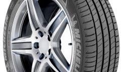 Michelin Primacy 3 tire