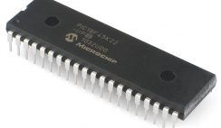 PIC18F Microcontroller