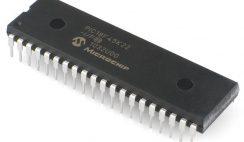 PIC18F Microcontroller