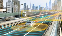 Continental Automotive on ADAS, sensor fusion and tomorrow's electronic braking systems