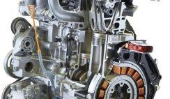 Honda IMA mild hybrid electric vehicle (MHEV)