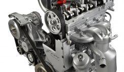 Fiat Chrysler engine