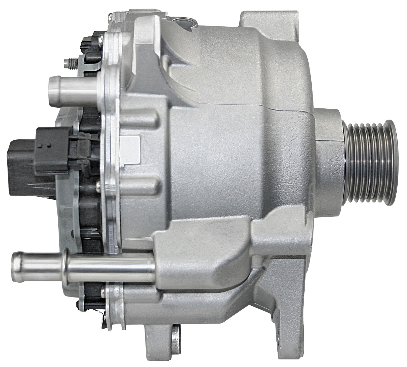 Mild Hybrid Electric Vehicle Mhev Components