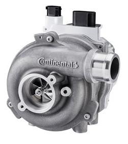 Continental 48V e-Compressor