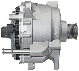 48V Belt integrated Starter Generator (BiSG)
