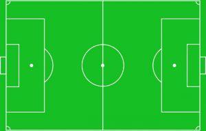 Football pitch (field)