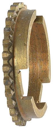 Synchronizer ring