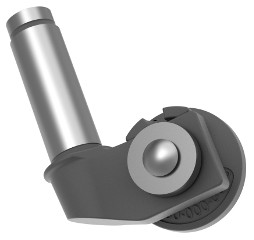 Turbocharger waste-gate (BMTS)