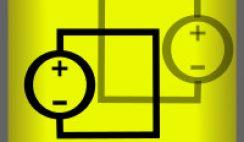 Superposition icon