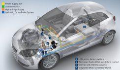 Hybrid Electric Vehicle (HEV)