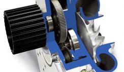 ProCharger mechanical centrifugal supercharger